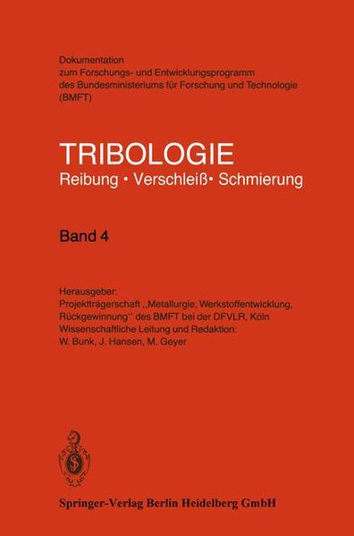Tribologie | Dodax.at