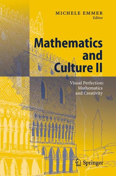 Mathematics and Culture II. Vol.2 | Dodax.at