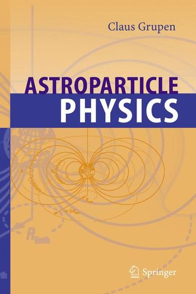 Astroparticle Physics | Dodax.ch