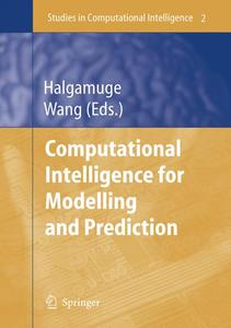 Computational Intelligence for Modelling and Prediction | Dodax.ch