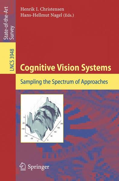 Cognitive Vision Systems | Dodax.ch