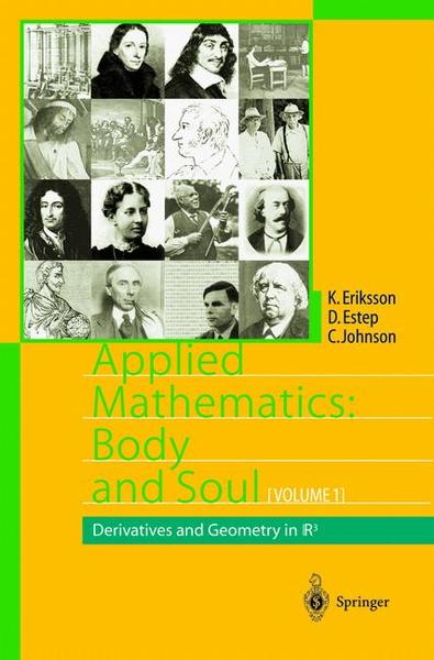 Applied Mathematics: Body and Soul | Dodax.ch