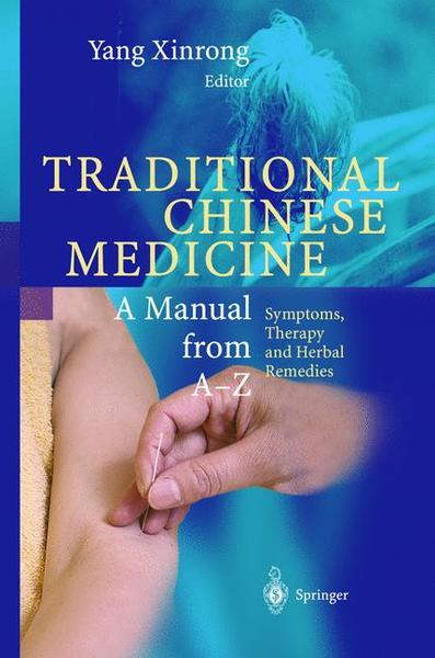 Encyclopedic Reference of Traditional Chinese Medicine | Dodax.ch