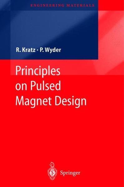 Principles of Pulsed Magnet Design | Dodax.ch