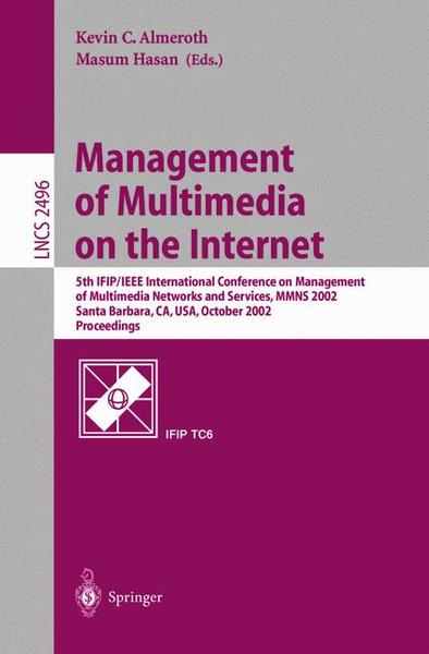 Management of Multimedia on the Internet | Dodax.ch