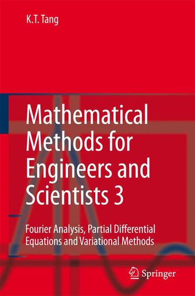 Mathematical Methods for Engineers and Scientists 3. Vol.3 | Dodax.ch