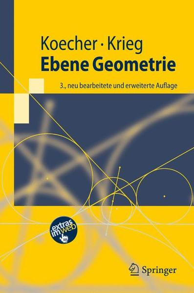Ebene Geometrie | Dodax.at