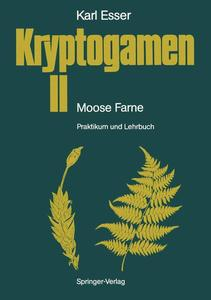 Kryptogamen II Moose · Farne | Dodax.at