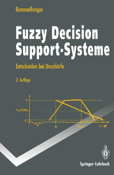 Fuzzy Decision Support-Systeme | Dodax.at
