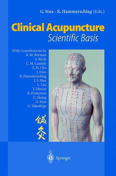 Clinical Acupuncture | Dodax.ch
