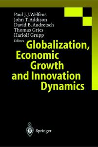 Globalization, Economic Growth and Innovation Dynamics | Dodax.at