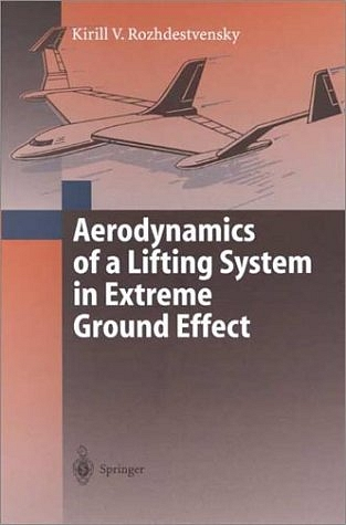 Aerodynamics of a Lifting System in Extreme Ground Effect | Dodax.ch