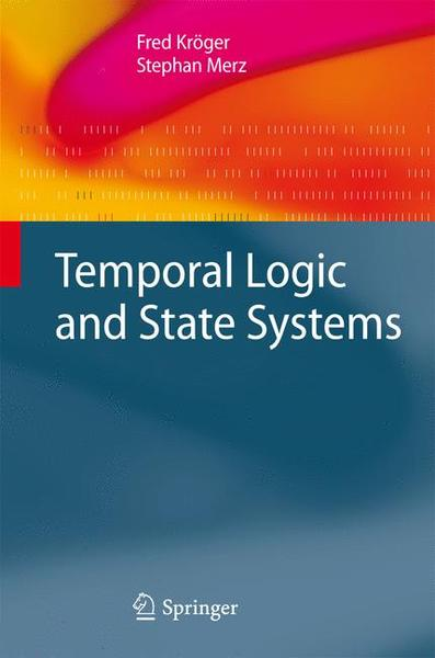 Temporal Logic and State Systems | Dodax.ch