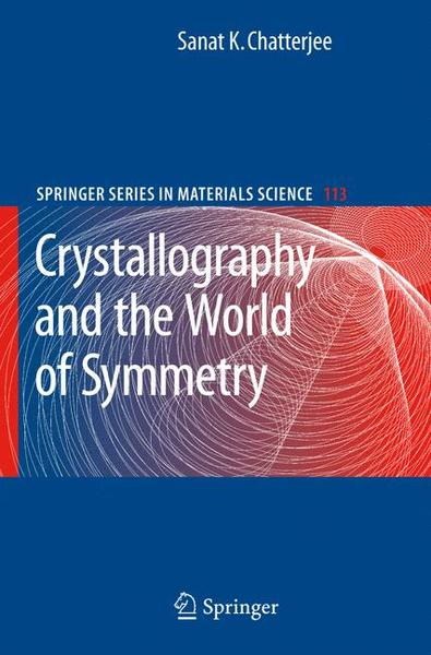 Crystallography and the World of Symmetry | Dodax.ch