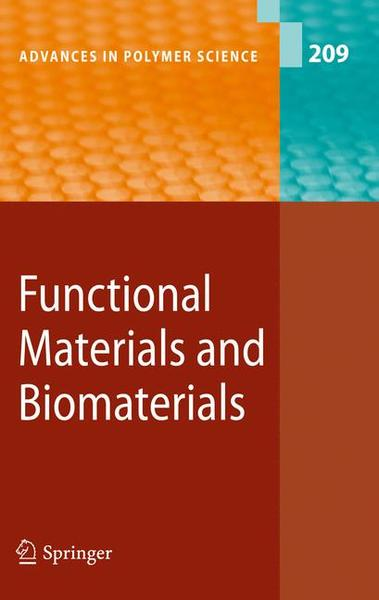 Functional Materials and Biomaterials | Dodax.ch