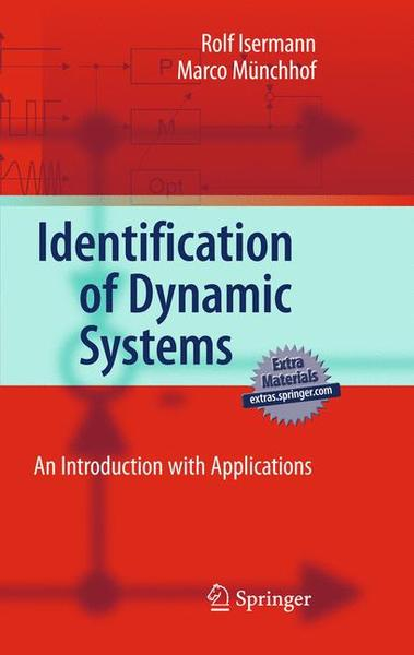 Identification of Dynamic Systems | Dodax.pl