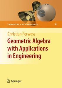Geometric Algebra with Applications in Engineering | Dodax.de