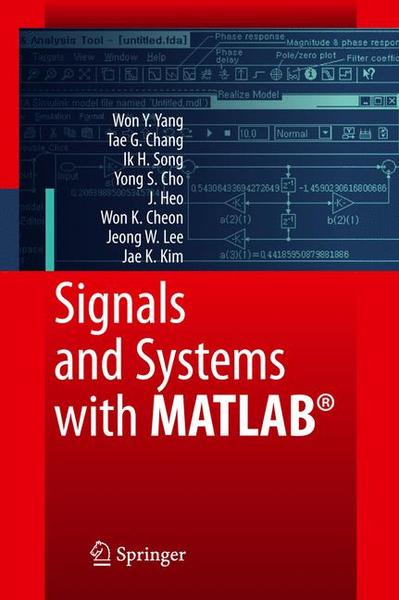 Signals and Systems with MATLAB   Dodax.ch