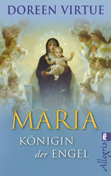 Maria - Königin der Engel | Dodax.at