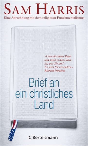 Brief an ein christliches Land | Dodax.nl