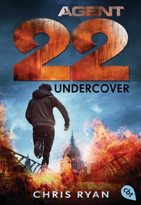 Agent 22 - Undercover | Dodax.at