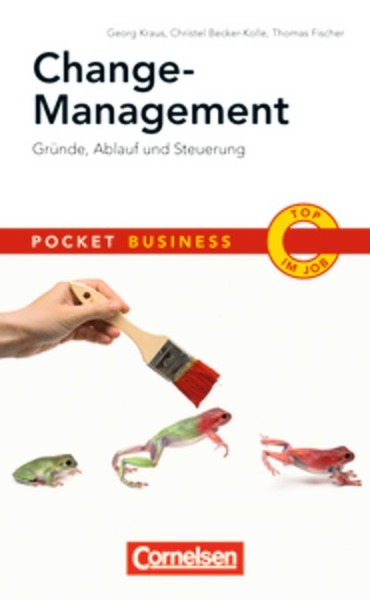 Pocket Business / Change-Management | Dodax.com