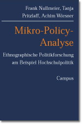 Mikro-Policy-Analyse | Dodax.ch