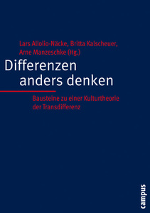 Differenzen anders denken | Dodax.at