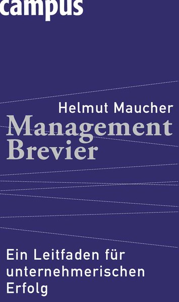Management-Brevier | Dodax.de