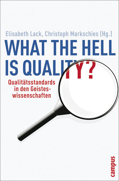 What the hell is quality?   Dodax.ch