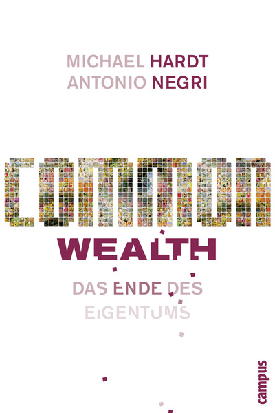 Common Wealth | Dodax.pl