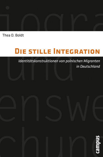 Die stille Integration | Dodax.ch