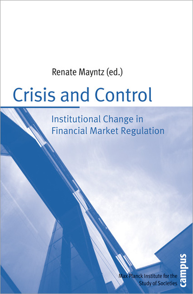 Crisis and Control | Dodax.ch