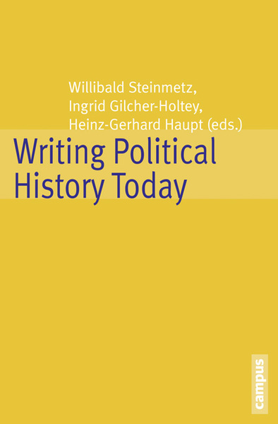 Writing Political History Today | Dodax.ch