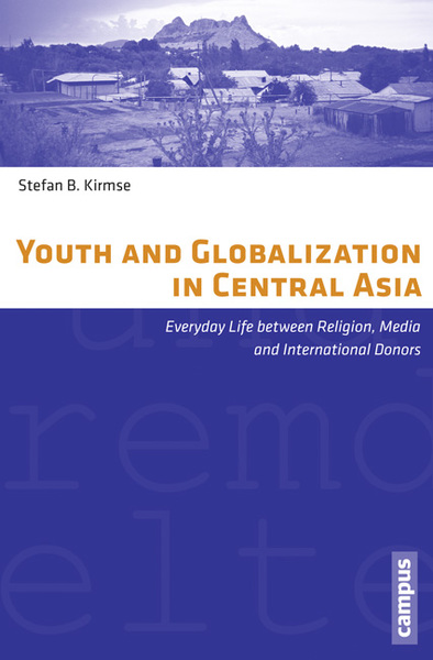 Youth and Globalization in Central Asia | Dodax.ch