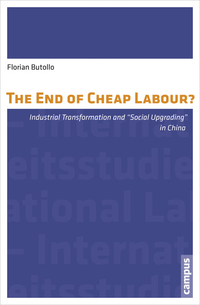 The End of Cheap Labour? | Dodax.pl