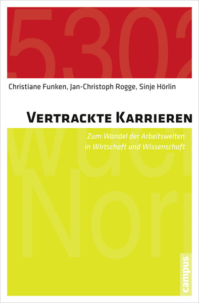 Vertrackte Karrieren | Dodax.at