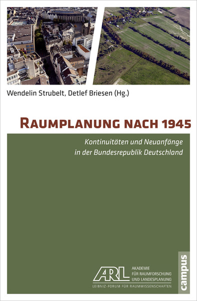 Raumplanung nach 1945 | Dodax.at
