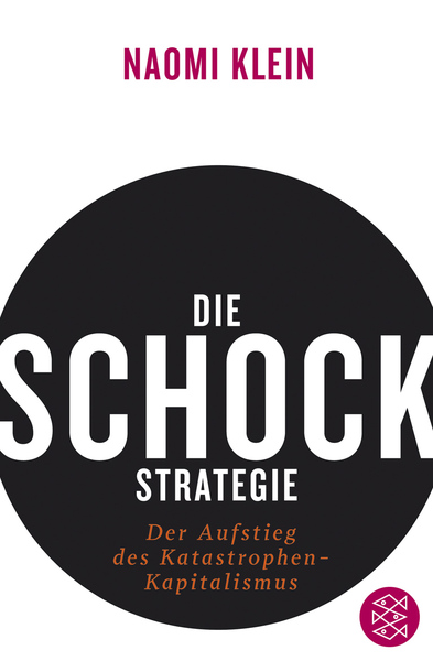 Die Schock-Strategie | Dodax.co.uk