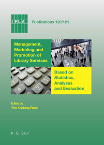 Management, Marketing and Promotion of Library Services | Dodax.ch