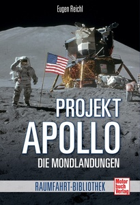 Projekt Apollo - Die Mondlandungen | Dodax.at