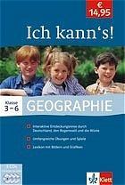 Noten ok! Geographie, Klasse 3-6, 3 CD-ROMs | Dodax.at