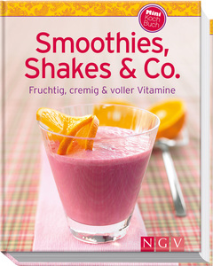 Smoothies, Shakes & Co. | Dodax.at