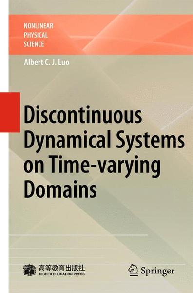 Discontinuous Dynamical Systems on Time-varying Domains | Dodax.ch