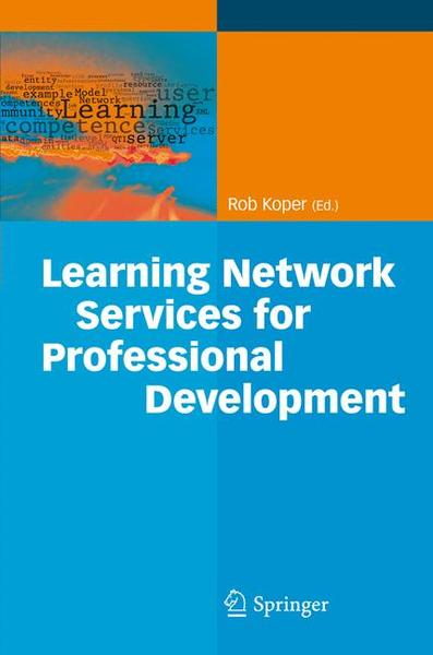 Learning Network Services for Professional Development | Dodax.ch