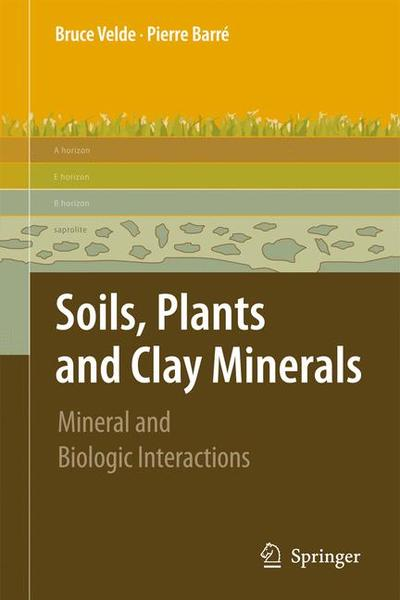 Soils, Plants and Clay Minerals | Dodax.ch