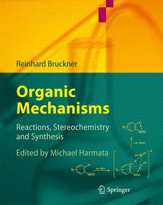 Organic Mechanisms | Dodax.ch