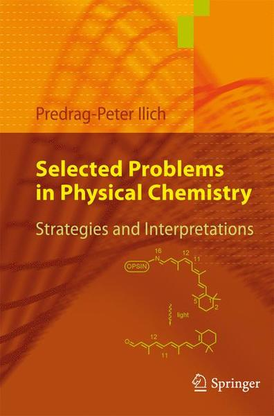 Selected Problems in Physical Chemistry   Dodax.ch