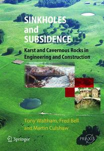 Sinkholes and Subsidence | Dodax.ch