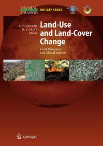 Land-Use and Land-Cover Change   Dodax.pl